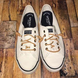 Sperry Slip on shoe